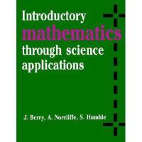 【预订】Introductory Mathematics Through Science