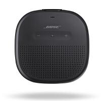 Bose SoundLink Micro蓝牙扬声器-黑色 音箱/音响 便携迷你音响