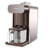 九阳无人豆浆机K1加热家用全自动多功能破壁机免洗咖啡智能