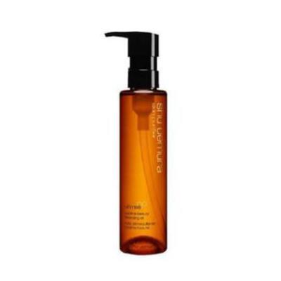 Shu-uemura/植村秀 植村秀琥珀洁颜油 冬季护肤 防晒补水保湿 可支持礼品卡