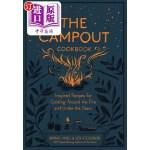 【中商海外直订】The Campout Cookbook: Inspired Recipes for Cooking