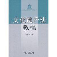 文化遗产法教程