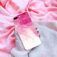 透明软套 苹果x手机壳iphone7plus/8/6s/5se女款情侣外壳