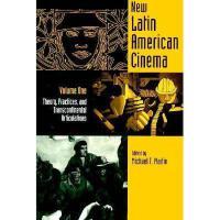【预订】New Latin American Cinema, Volume 1