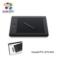 Wacom影拓Pro PTH851绘画板intuosPro PTH-851/K0-F 数位板 手绘板正品行货