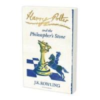 Harry Potter and the Philosopher\'s Stone 英文原版 哈利波特与魔法石 部