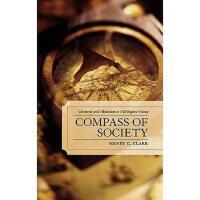 【预订】Compass of Society: Commerce and Absolutism in