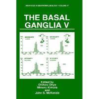 【预订】The Basal Ganglia V Y9780306453861