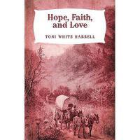 【预订】Hope, Faith, and Love