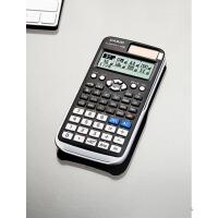 多功能定制刻字计算机卡西欧FX-991CN X中文版科学函数计算器大学生会计考试考研物理化学竞赛