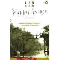 【预订】Monkey Bridge