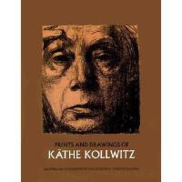 【预订】Prints and Drawings of Kathe Kollwitz