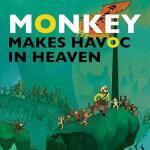 [二手8成新]Monkey Makes Havoc In Heaven /Shanghai Animation