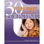 【预订】30 Fun Ways to Learn about Counting