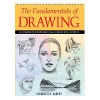 【预订】The Fundamentals of Drawing: A Complete Professional