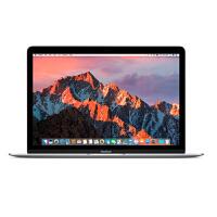【当当自营】Apple MacBook 12英寸笔记本电脑 I5/8G/512G/深空灰 MNYG2CH/A