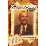 【预订】The Reuben Atkinson Story
