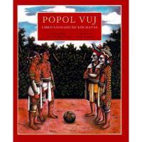 【预订】Popol Vuj: Libro Sagrado de Los Maya Y9780888993625