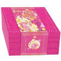 姹紫嫣�t芭比新年�Y盒9787556035939�L江少年�和�出版社美��美泰公司 著;【正版�F�】