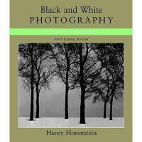 【预订】Black & White Photography