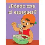 【预订】Dnde Est El Espagueti
