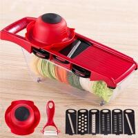 家居厨房用品用具小百货 懒人神器居家生活日用品 创意厨具实用 【红色】