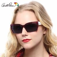 花雨伞太阳镜时尚眼镜个性墨镜偏光镜防紫外线驾驶镜AP11624