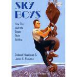 【预订】Sky Boys: How They Built the Empire State Building Y978
