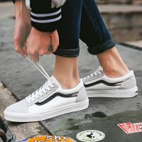 休闲鞋男鞋春季平底板鞋子男士韩版潮流旅游鞋青少年运动鞋厚底鞋跑步鞋
