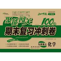 聚能闯关100分期末复习冲刺卷化学九年级上册19秋(沪教版)