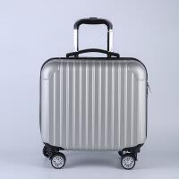 密码箱小型 轻便 小号18寸行理箱20寸行李箱男轻便女皮箱迷你学生登机箱