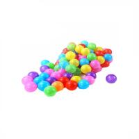 20180528003833203海洋球加厚宝宝小球球玩具空心彩色玩具球 游泳池波波球海洋球池