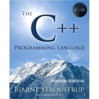 【预订】The C++ Programming Language