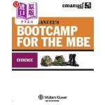 【中商海外直订】Steve Emanuel's Bootcamp for the MBE: Evidence