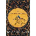 【正版全新直发】The Elephant's Journey Jose Saramago 9780547352589
