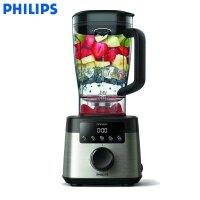 Philips/飞利浦 hr3865高速破壁机家用2000W多功能果汁料理搅拌机