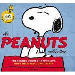 【预订】The Peanuts Collection: Treasures from the World's