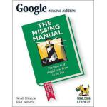 【预订】Google: The Missing Manual