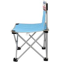钓鱼椅靠背写生椅凳户外椅子户外折叠椅便携沙滩休闲椅折叠凳马扎
