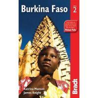 【预订】Burkina Faso
