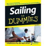 【预订】Sailing For Dummies, 2Nd Edition
