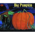 【预订】Big Pumpkin Y9780689801297