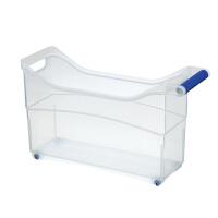 进口厨房用品置物架橱柜碗碟餐具收纳储物盒锅盖架