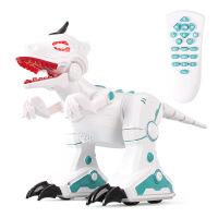 遥控电动仿真恐龙玩具智能机器人男孩玩具