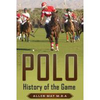 【预订】Polo: History of the Game