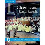 【预订】Cicero and the Roman Republic