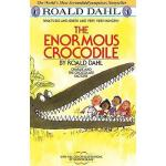 【预订】The Enormous Crocodile (Chapter Book Edition)