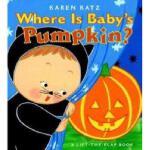 【预订】Where Is Baby's Pumpkin?