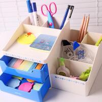 笔筒创意时尚文具收纳盒办公用品