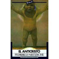 【预订】El Anticristo = The Antichrist